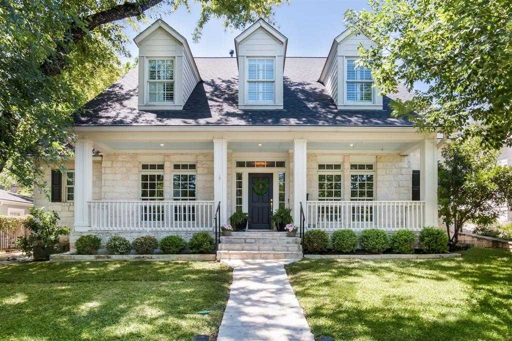 $1,395,000 - 4Br/4Ba -  for Sale in Tarry Town 06, Austin