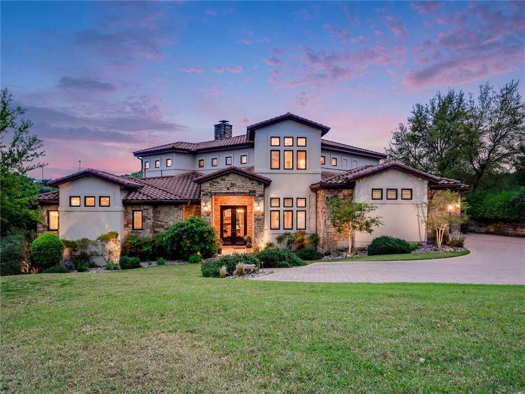 $1,595,000 - 5Br/6Ba -  for Sale in Seven Oaks Sec 02 Ph 02, Austin