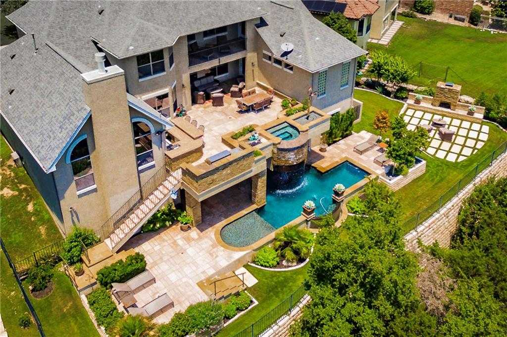 $1,195,750 - 5Br/5Ba -  for Sale in Ridge At Alta Vista Resub, Austin