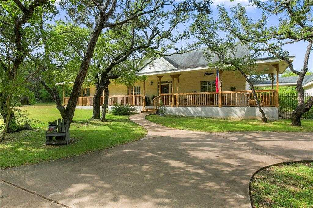 $479,900 - 3Br/2Ba -  for Sale in Sunset Canyon Sec V, Dripping Springs