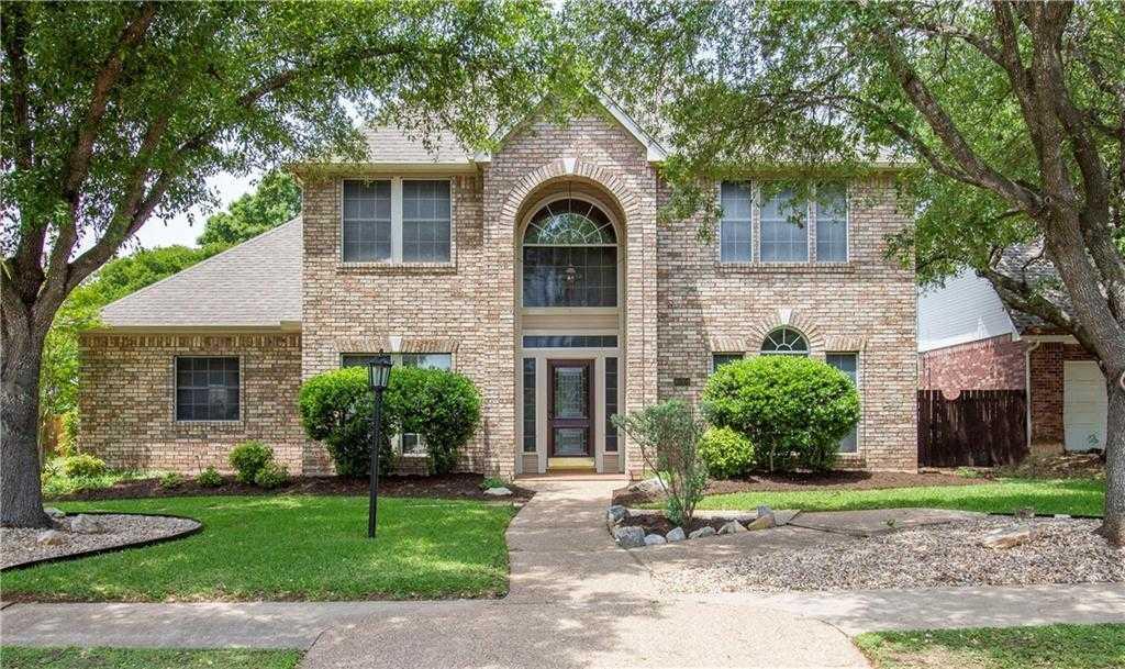 $420,000 - 4Br/3Ba -  for Sale in Oak Creek Parke Sec 01, Austin