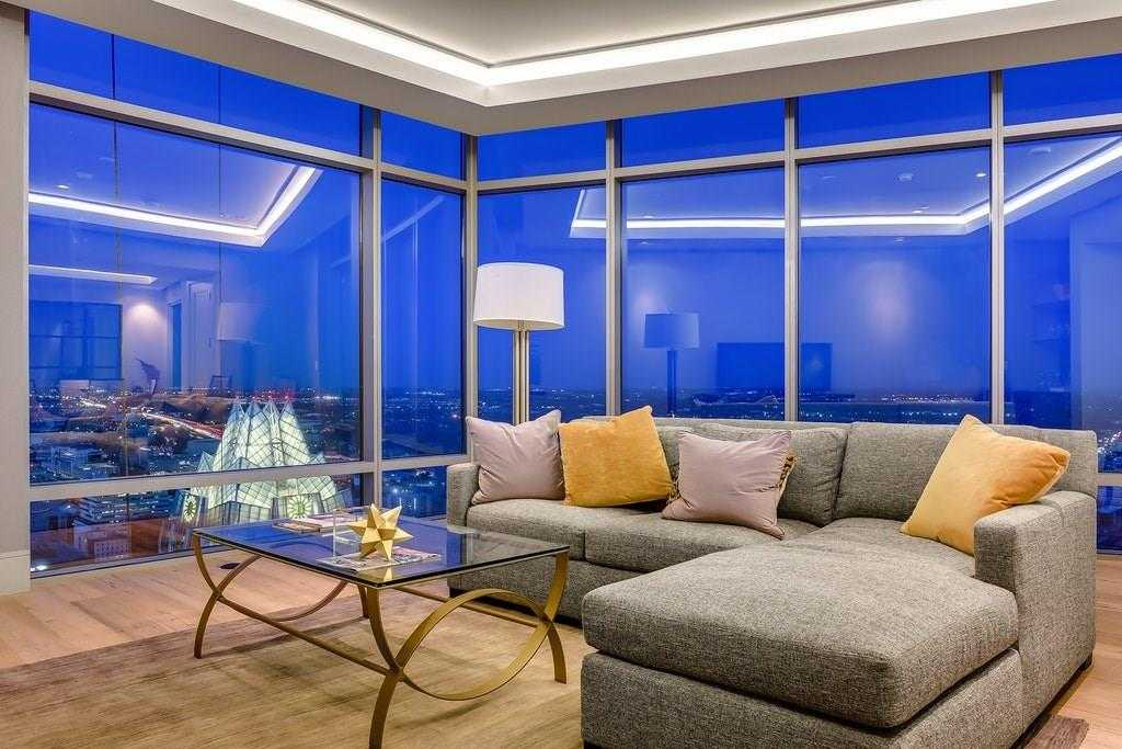 $2,999,999 - 2Br/4Ba -  for Sale in Austonian Condos-highrise Downtown, Austin