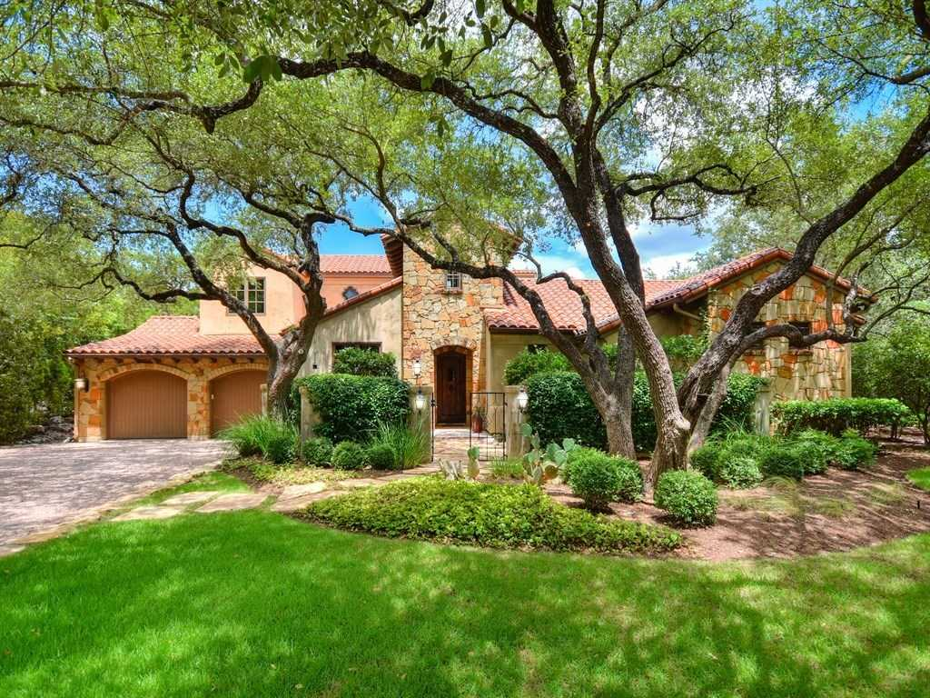 $2,100,000 - 3Br/4Ba -  for Sale in Watersmark At Barton Creek, Austin