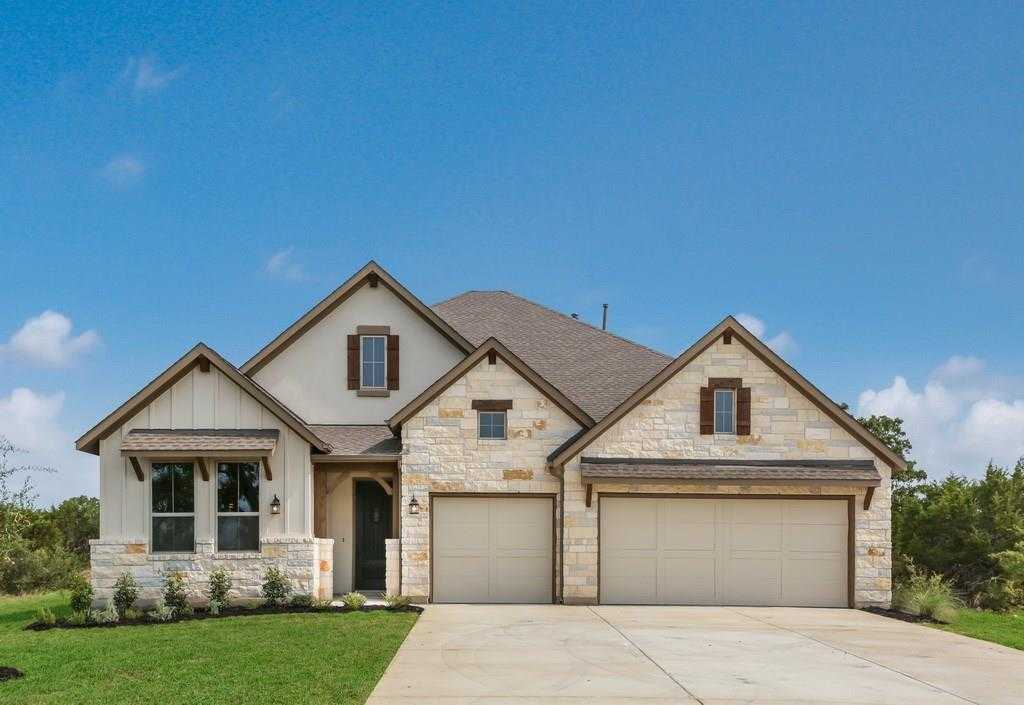 $554,990 - 4Br/4Ba -  for Sale in Rutherford West, Driftwood