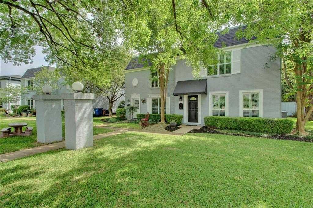 $356,500 - 3Br/3Ba -  for Sale in Lafayette Place Condo Amd, Austin