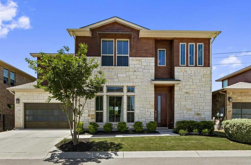 $349,900 - 3Br/3Ba -  for Sale in Enclave At Highland Horizon, Austin