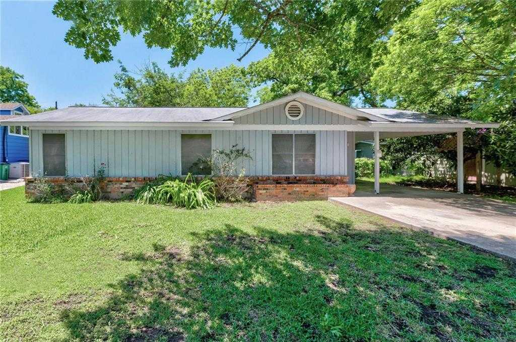 $390,000 - 3Br/1Ba -  for Sale in South Terrace Add, Austin