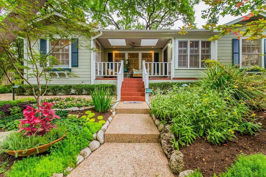 $1,350,000 - 3Br/2Ba -  for Sale in Travis Heights, Austin