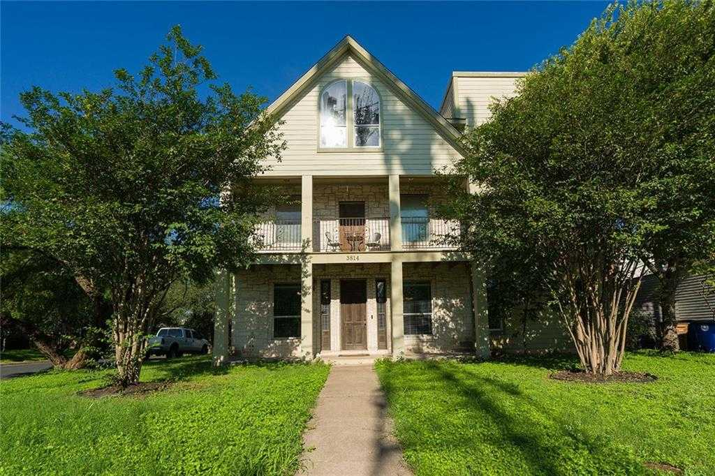 $1,600,000 - 3Br/3Ba -  for Sale in Fortview Add, Austin