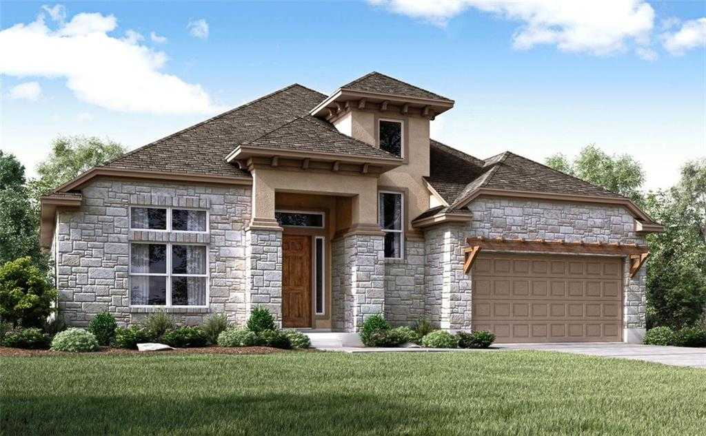 $534,715 - 4Br/4Ba -  for Sale in Rough Hollow, Lakeway