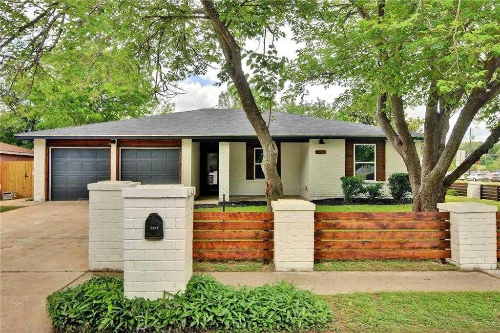 $349,500 - 4Br/2Ba -  for Sale in Buckingham Ridge Sec 01, Austin