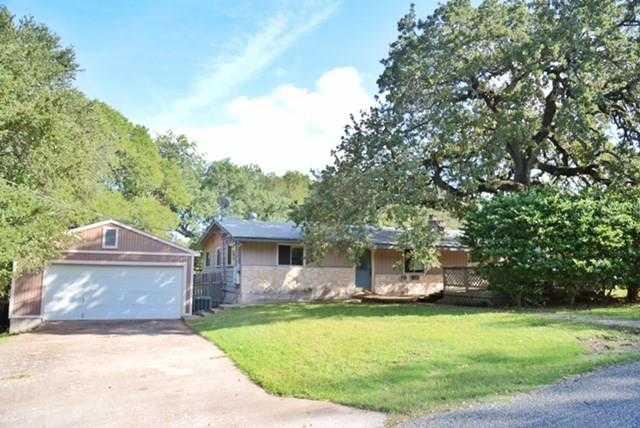 $380,000 - 4Br/2Ba -  for Sale in Austin Lake Estates Sec 01, Austin