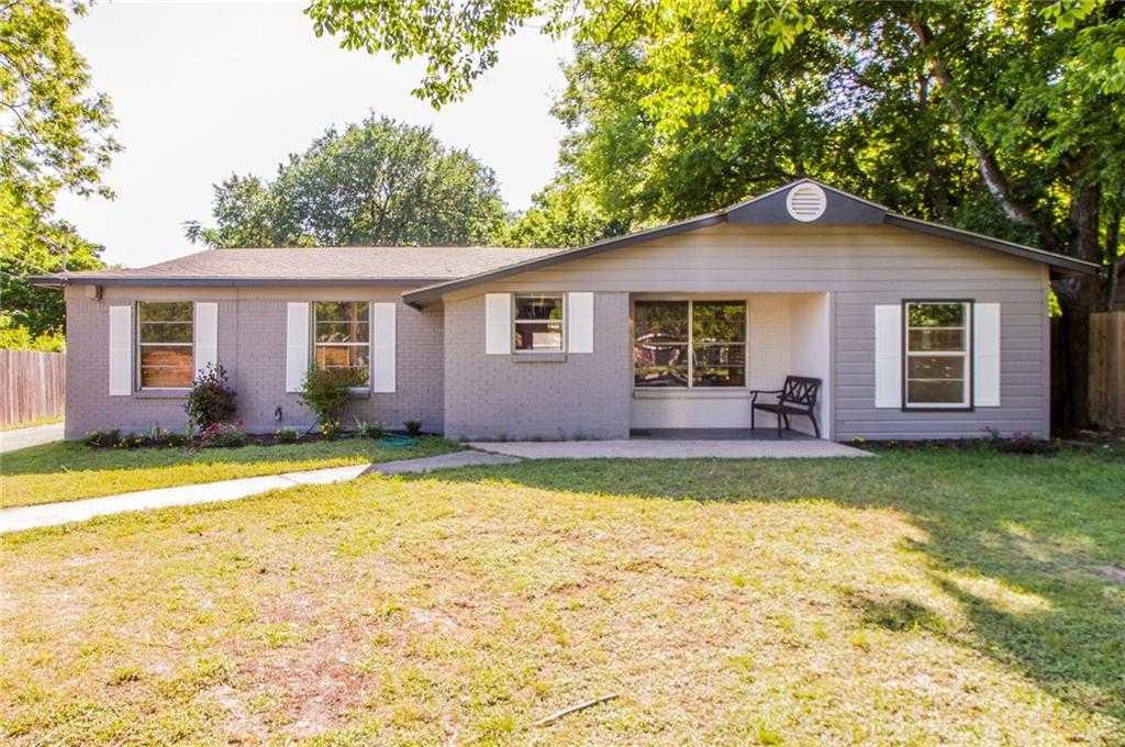 $374,000 - 3Br/2Ba -  for Sale in Manor Hills Sec 07, Austin