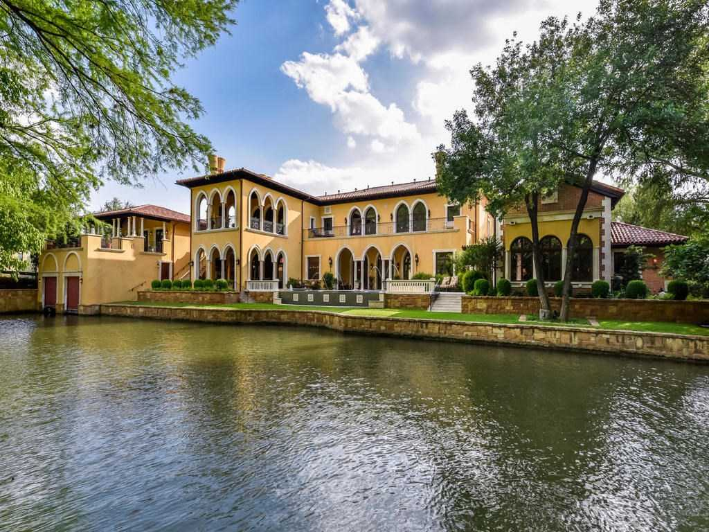 $7,795,000 - 5Br/8Ba -  for Sale in Island At Mount Bonnell Shores, Austin