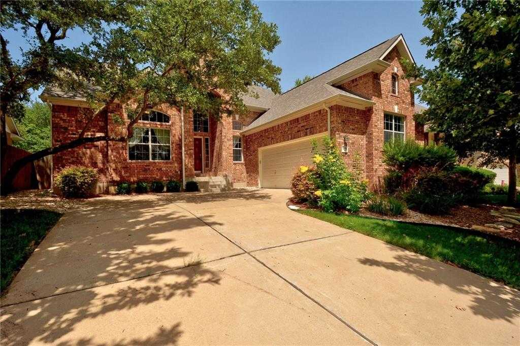 $459,900 - 4Br/4Ba -  for Sale in Steiner Ranch Ph 01 Sec 09, Austin