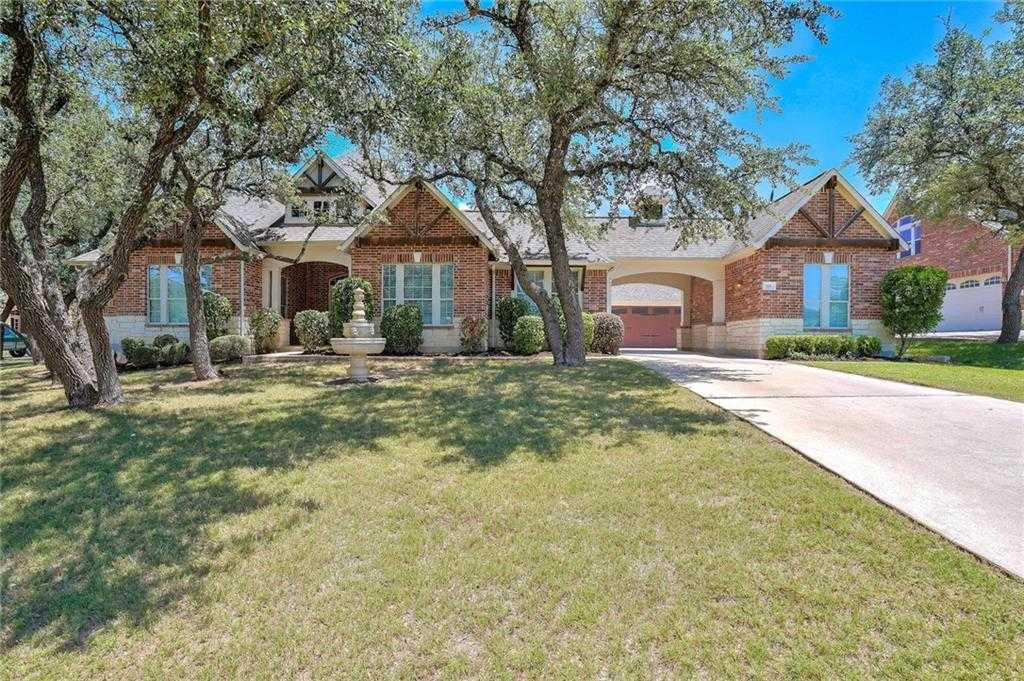$500,000 - 4Br/3Ba -  for Sale in High Pointe Ph 2 Sec 2a, Austin