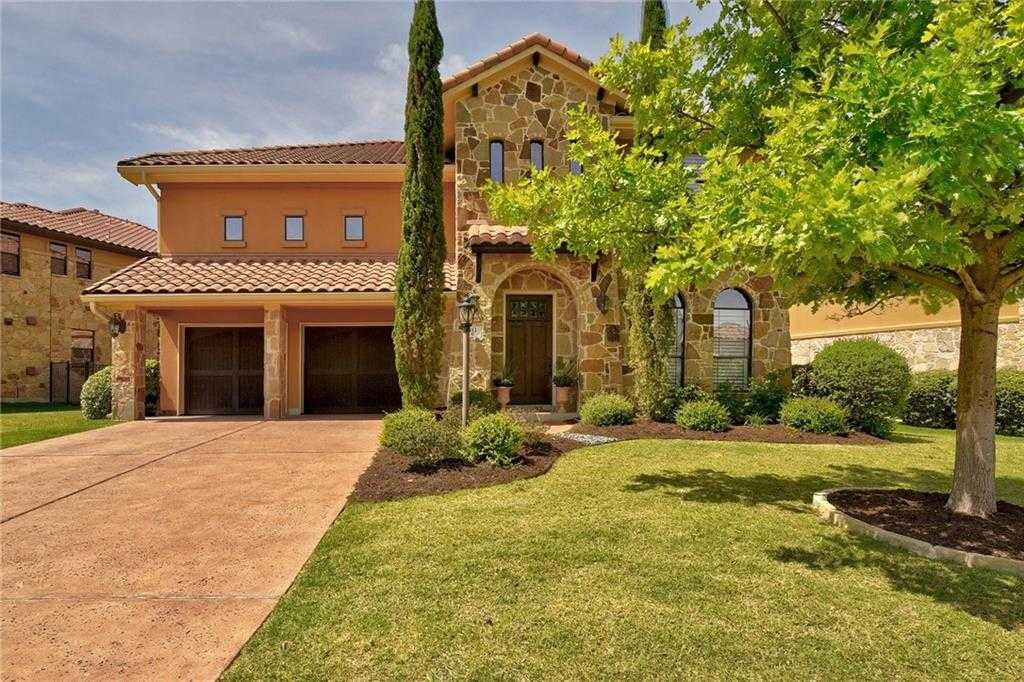$519,000 - 3Br/3Ba -  for Sale in Rough Hollow, Lakeway