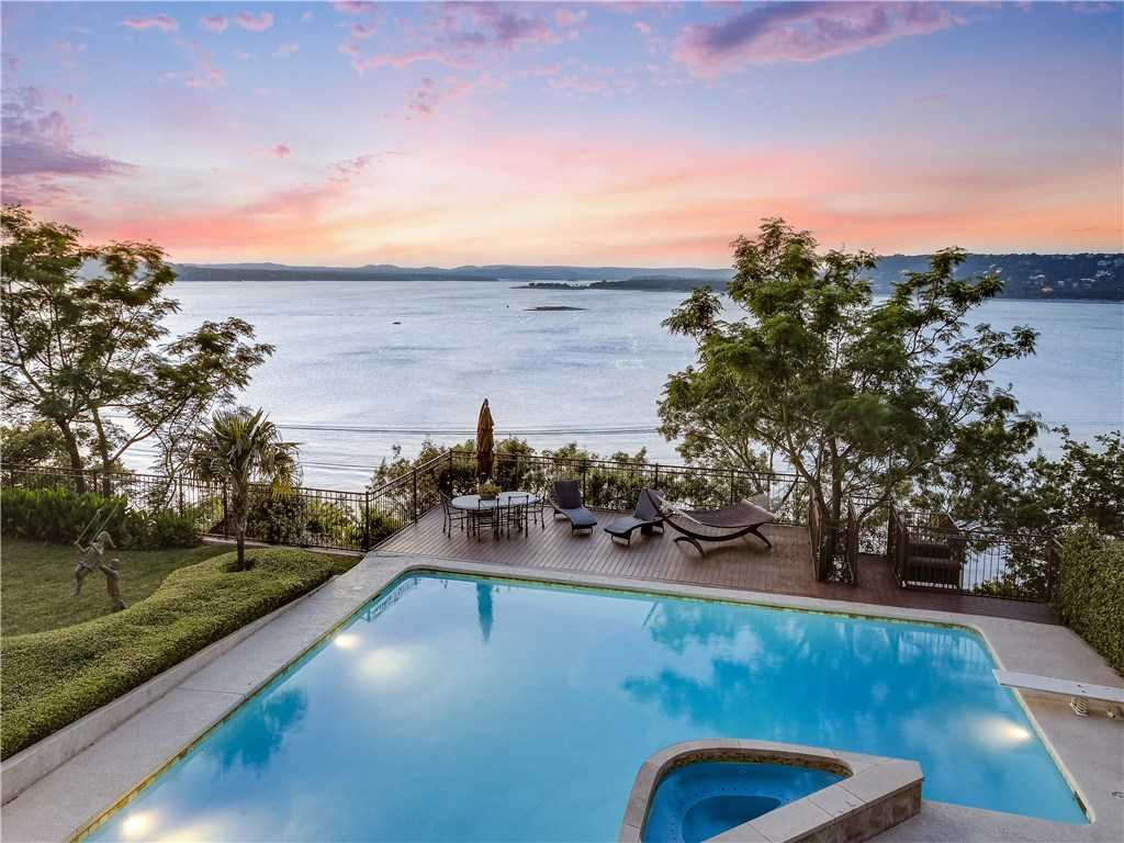 $2,750,000 - 4Br/6Ba -  for Sale in Hughes Park Lake 01, Austin
