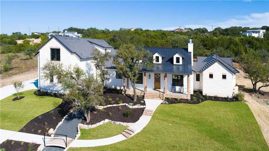 $1,299,000 - 4Br/4Ba -  for Sale in Creekside At Flint Rock, Austin