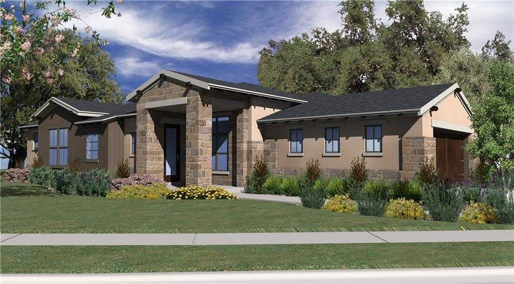 $482,997 - 3Br/2Ba -  for Sale in Canyonside, Bee Cave