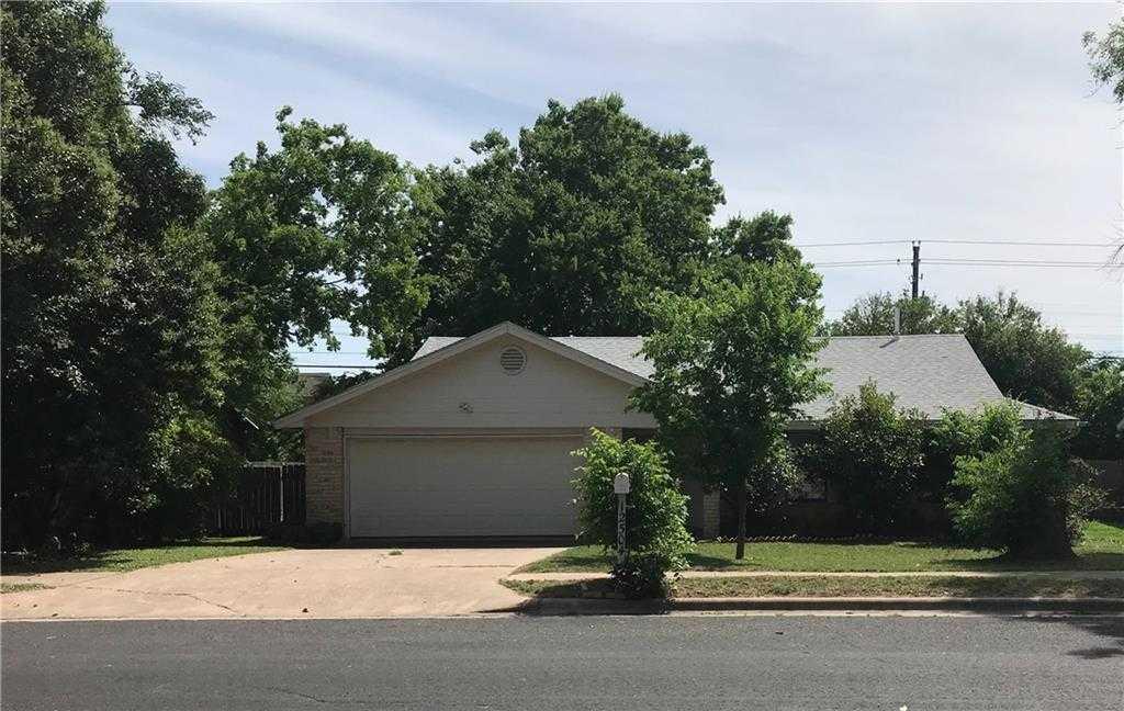 $269,000 - 3Br/2Ba -  for Sale in Lamplight Village Sec 05, Austin