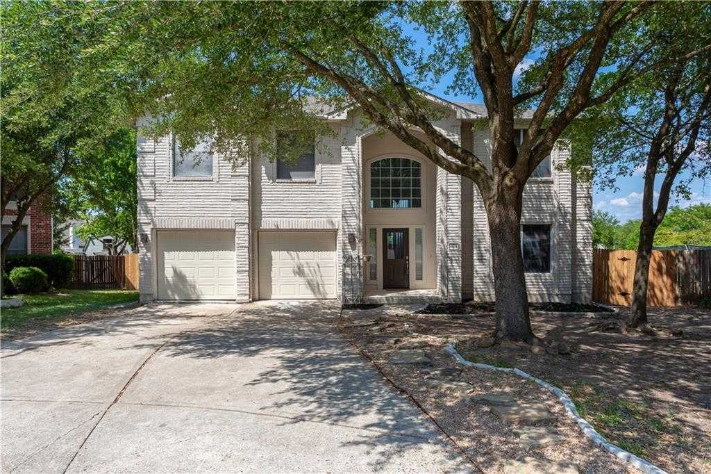 $349,900 - 6Br/4Ba -  for Sale in Harris Branch Ph 01-d, Austin