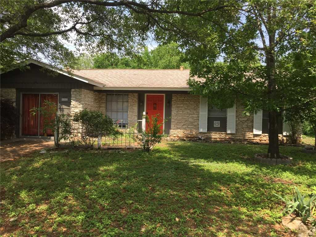 $365,000 - 4Br/1Ba -  for Sale in Huntland Heights Sec 01, Austin