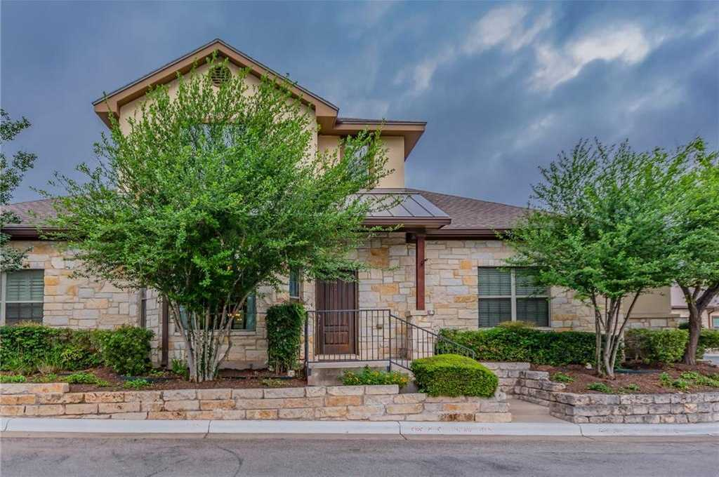 $339,000 - 2Br/3Ba -  for Sale in Davis Place Twnhms Amd, Austin