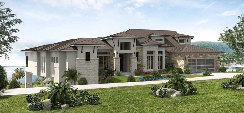 $3,995,000 - 6Br/6Ba -  for Sale in Hughes Park Lake 02, Austin