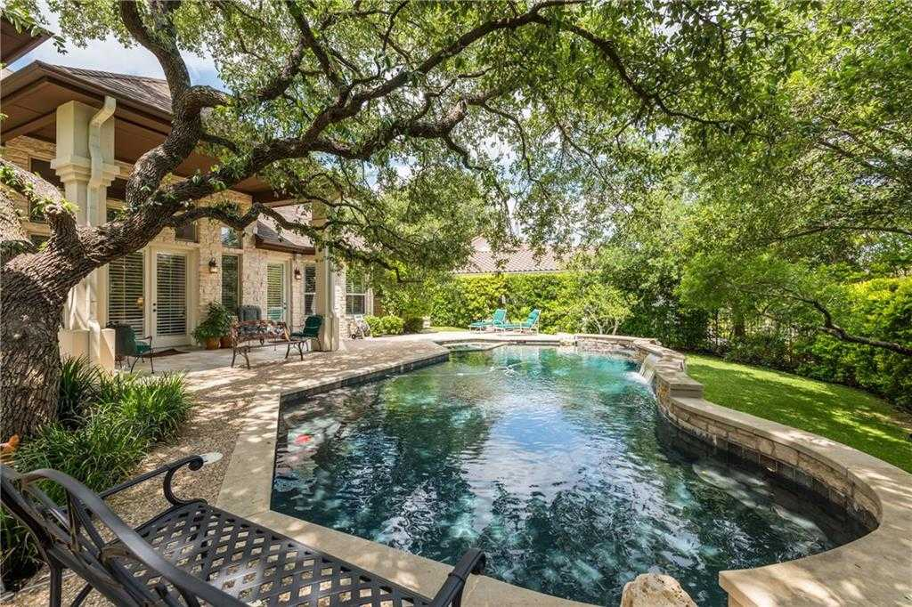 $1,175,000 - 5Br/5Ba -  for Sale in Lake Pointe Sec 09, Austin