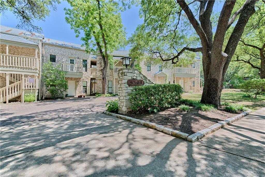 $169,900 - 1Br/1Ba -  for Sale in North Fork Condo, Austin