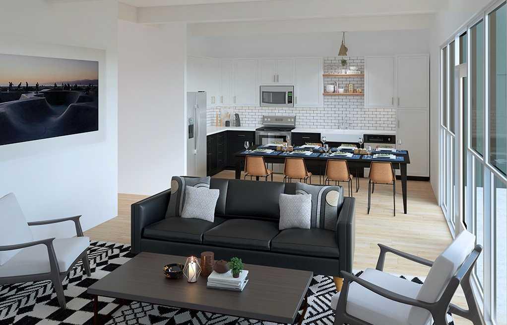 $379,000 - 2Br/2Ba -  for Sale in The Grange Condominiums, Austin