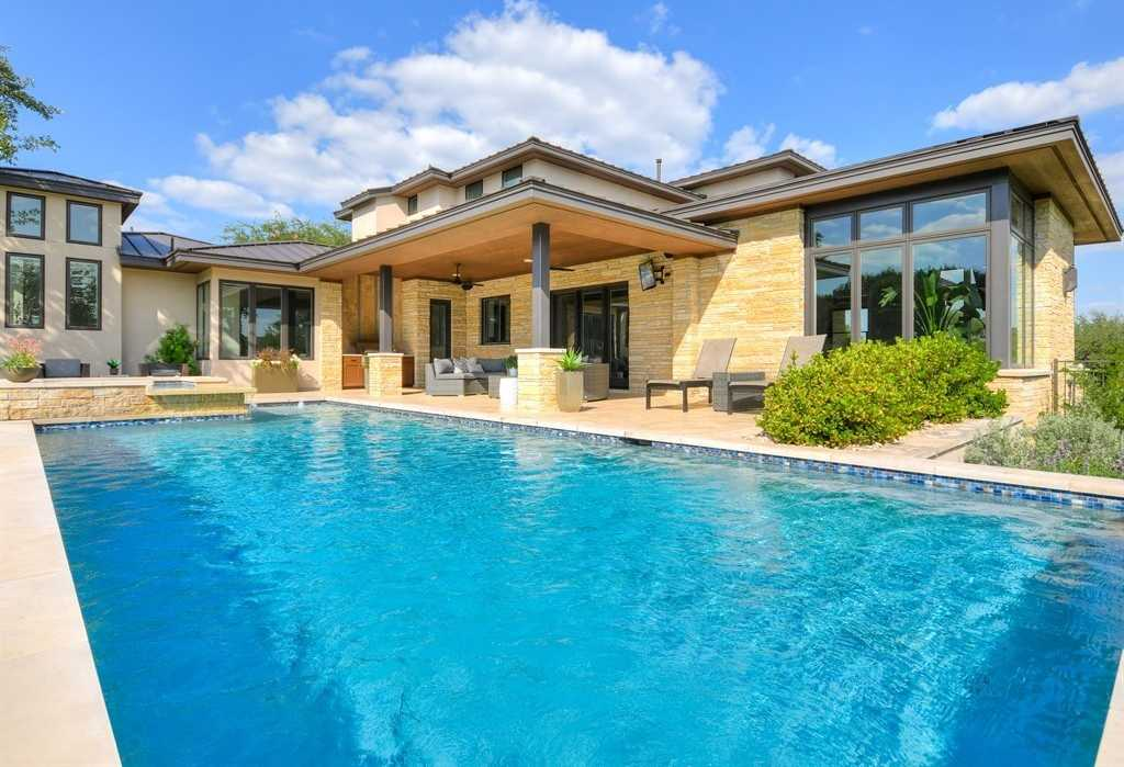$1,950,000 - 5Br/6Ba -  for Sale in Barton Creek Ph 04 Sec H, Austin