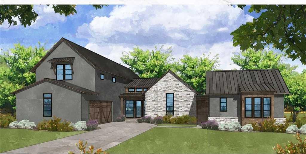 $1,062,500 - 4Br/5Ba -  for Sale in Lakeway Highlands Ph 1 Sec 4, Austin