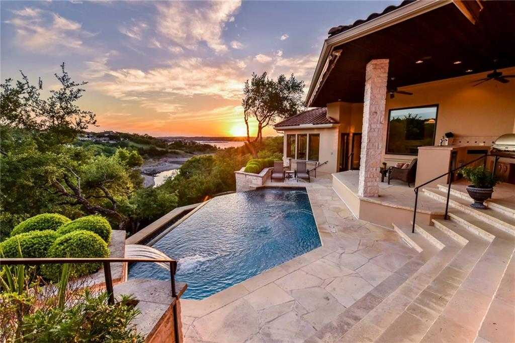 $2,395,000 - 5Br/6Ba -  for Sale in Vineyard Bay Ph 01, Austin