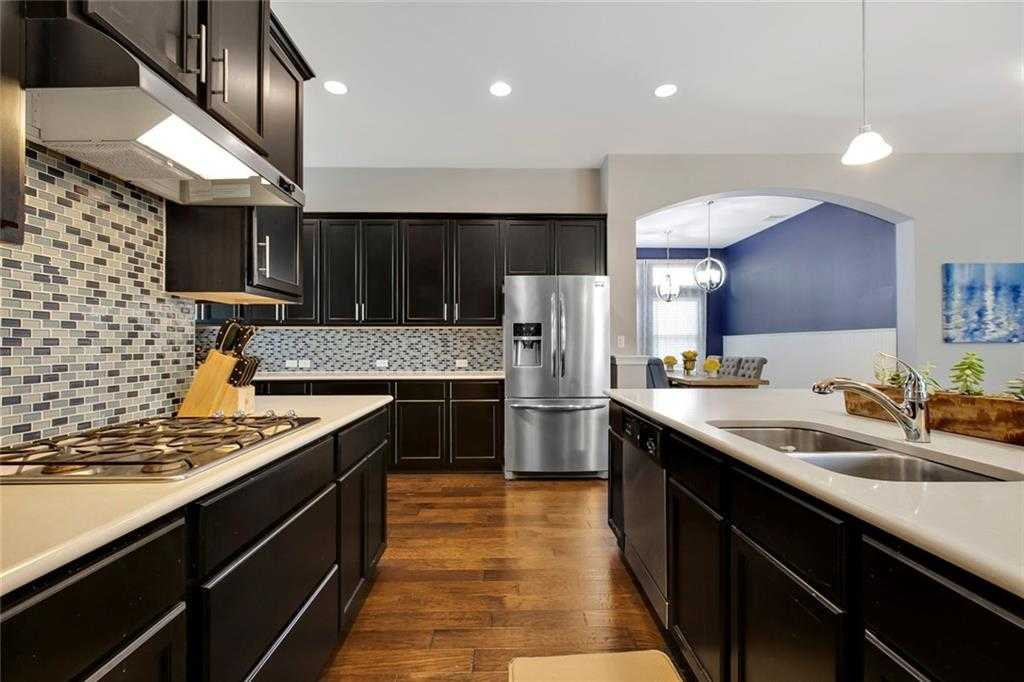 $464,500 - 4Br/3Ba -  for Sale in Sweetwater Ranch Sec 1 Village, Austin