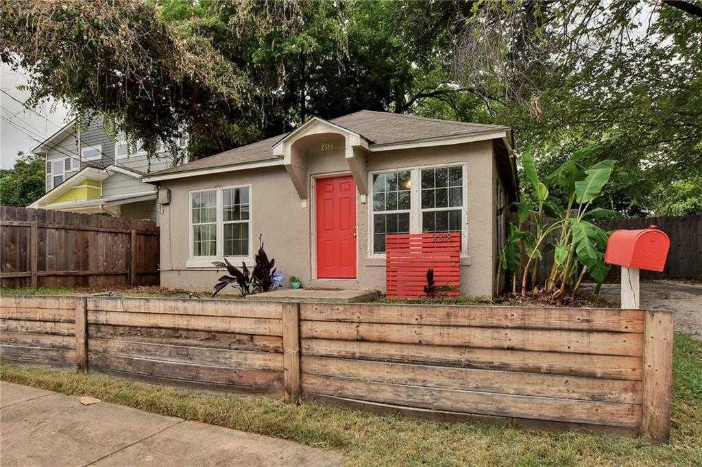$350,000 - 3Br/1Ba -  for Sale in Industrial Add Annex, Austin
