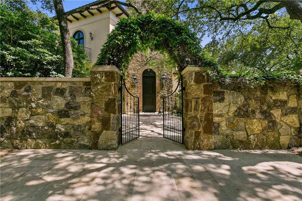 $3,995,000 - 4Br/5Ba -  for Sale in Barton Creek Sec G Ph 02, Austin