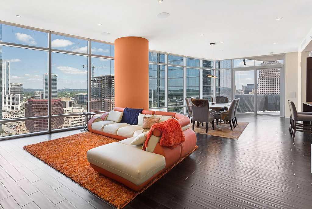 $1,649,000 - 2Br/2Ba -  for Sale in Austonian Condo Community, Austin