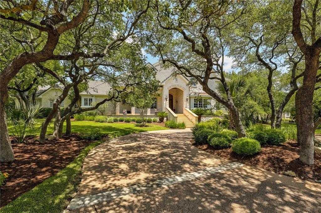 $1,650,000 - 5Br/7Ba -  for Sale in Barton Creek Sec G Ph 02, Austin