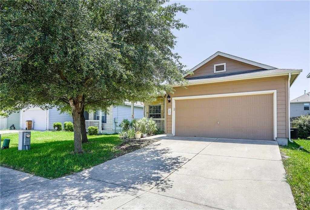 $225,000 - 3Br/2Ba -  for Sale in Colorado Crossing 02 Sec 01, Austin