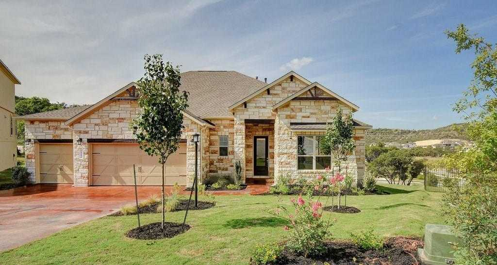 $578,990 - 4Br/5Ba -  for Sale in Highland Terrace At Rough Hollow, Austin