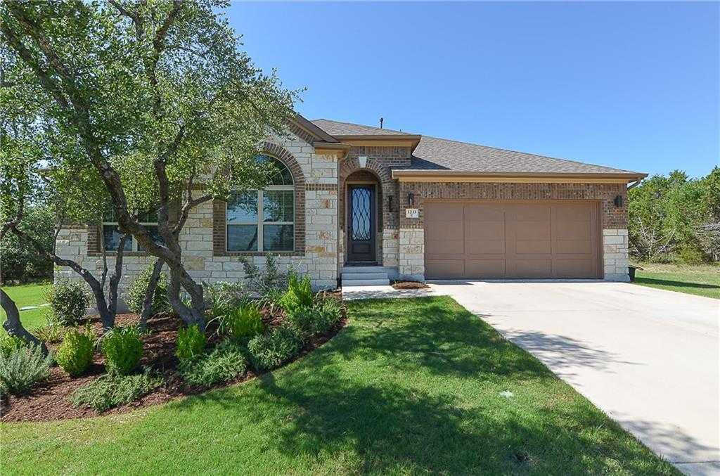 $499,900 - 4Br/3Ba -  for Sale in Harrison Hills Ph One, Dripping Springs