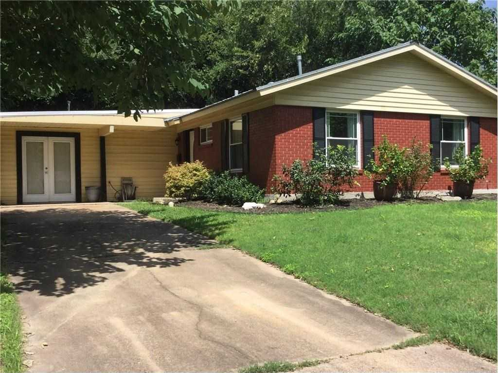 $323,900 - 4Br/2Ba -  for Sale in Greenwood Forest Sec 01, Austin