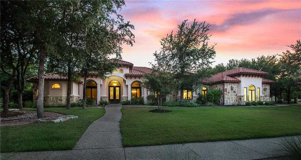 $1,100,000 - 4Br/5Ba -  for Sale in Breakaway Park Sec 4, Cedar Park