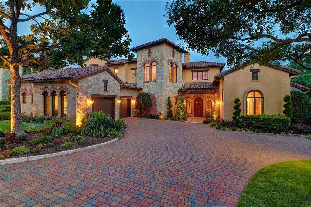 $1,299,000 - 4Br/5Ba -  for Sale in Coldwater Condo Amd, Austin