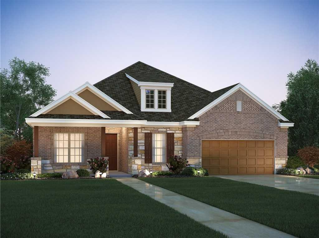 $468,855 - 4Br/4Ba -  for Sale in Terra Colinas, Austin