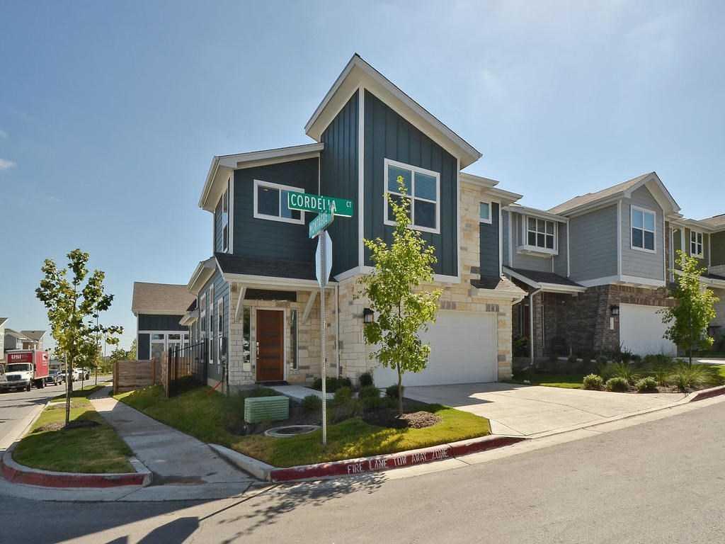$395,000 - 3Br/3Ba -  for Sale in Eastwood At Riverside, Austin