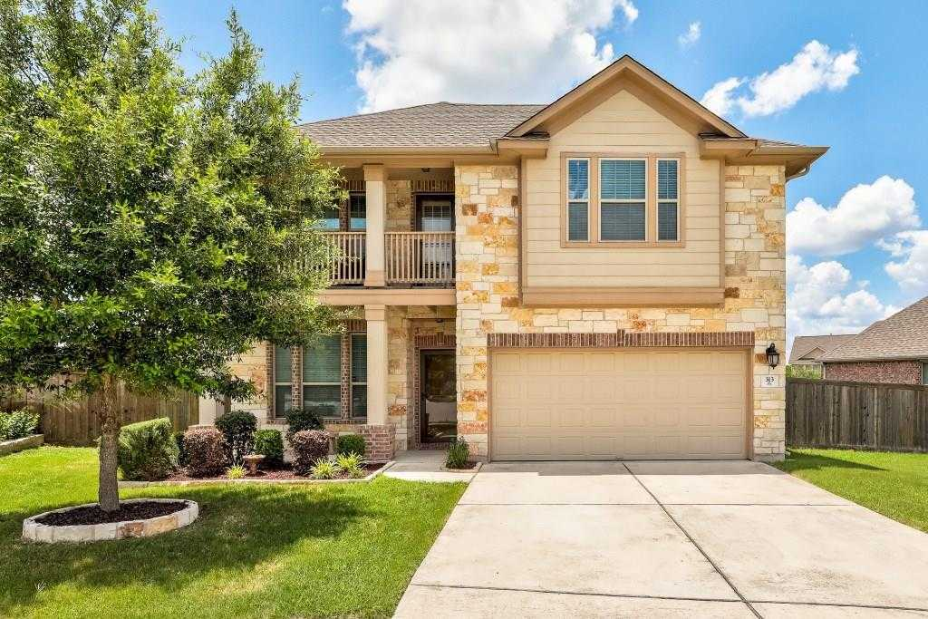 $379,900 - 4Br/4Ba -  for Sale in Reserve At Southpark Meadows P, Austin