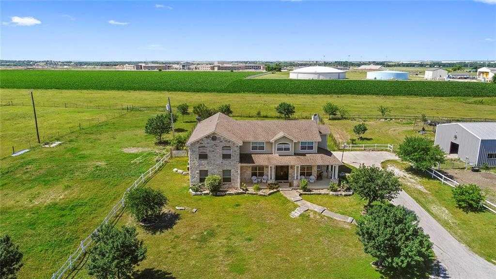 $699,000 - 5Br/4Ba -  for Sale in Wiehl J, Pflugerville